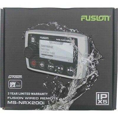 Fusion MS-NRX200i Wired Remote
