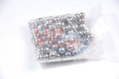 Vespa Sportique 8mm Bearing Ball for Lower Steering Race - 19 Required