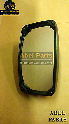 Jcb Parts - Mirror For Js / Tailswing / Loadall (Part No.158/30491)