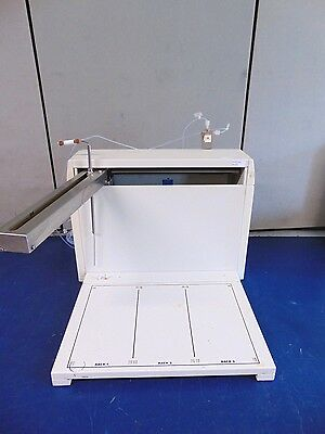 Lachat Autosampler AIM1250 ~ Powers up ~ R279
