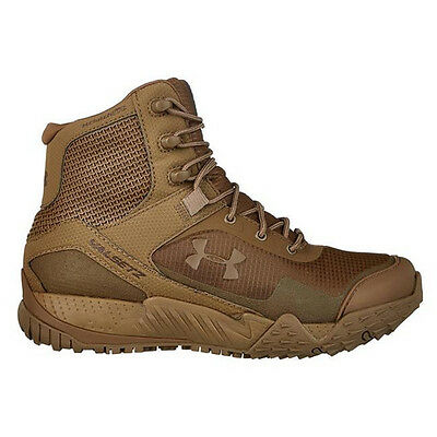 Under Armour Tactical Women's Valsetz RTS Boot Coyote Brown