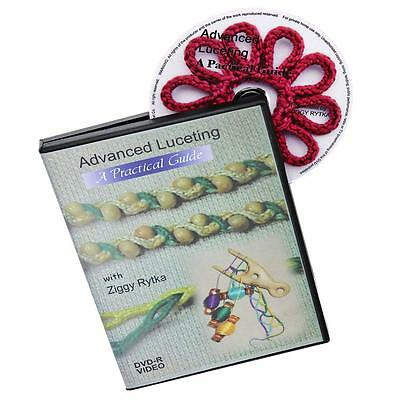 Advanced Luceting DVD: A Practical Guide