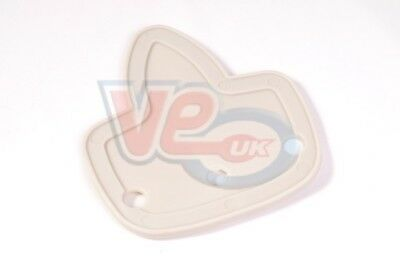 Vespa GS Sportique Grey Tail Lamp to Frame Gasket
