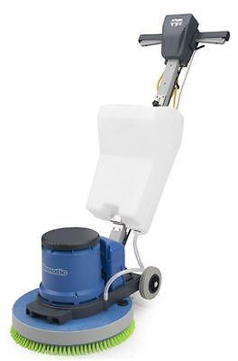 Numatic Hurricane HFM1515 Floor Scrubber Complete Machine Commercial Cleaner New