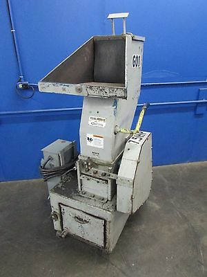 Ims 7.5 Hp Granulator Grinder~Ontario, Calif.