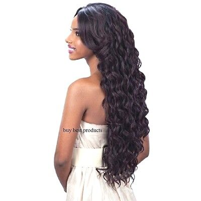 Freetress Equal Eternity Collection Synthetic Lace Front Wig - SWEET 31
