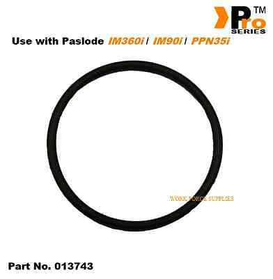 Part No. 013743 -  Replacement O-Ring For Paslode IM360i / IM90i / PPN35i