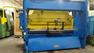 225 Ton Pacific K225-12 Hydraulic Press Brake