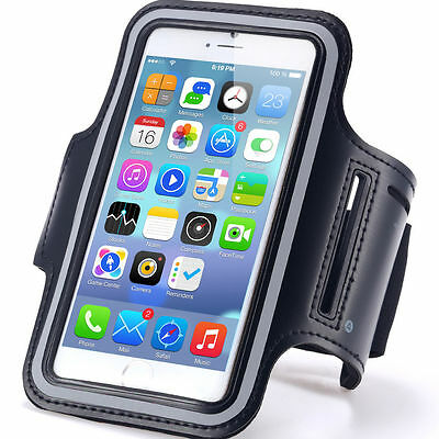 Sports Running Jogging Gym Armband Case Cover for Mobile Phones Arm Band