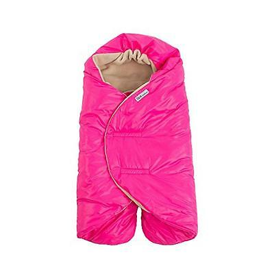 7AM Enfant Nido, Neon Pink, Small, New, Free Shipping