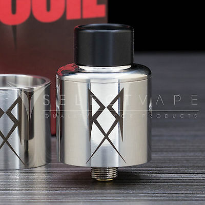 The Recoil RDA - Grimm Green x Ohm Boy (Authentic) SS