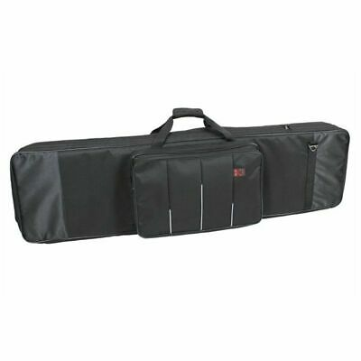 Kaces XPRESS SERIES KEYBOARD BAG, 88-Key Slim 138.4cm x 36.8cm x 13.3cm