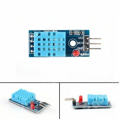 New DHT11 Temperature and Relative Humidity Sensor Module For Arduino B4