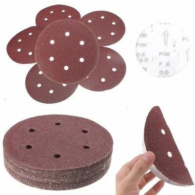 6'' 150Mm Sanding Disks Many Grit Variations And Quantities