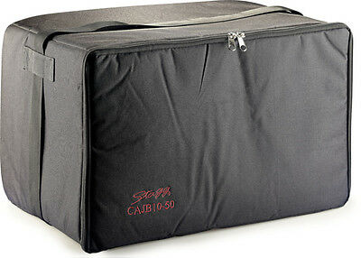 Stagg CAJB10-50 Eco Cajon Bag -