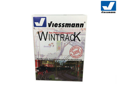 WINTRACK Version 13.0 -  3D Vollversion inkl. Handbuch