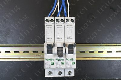 Schneider Easy9  30mA RCBO Circuit Breaker - TESTED
