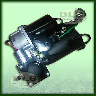 LAND ROVER DISCOVERY 3 - Dunlop Air Suspension Compressor Early type (LR023964)