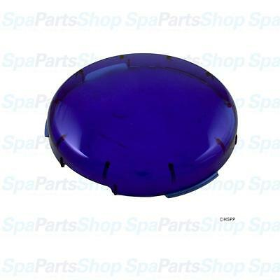 Pentair American Products AmerLite AmerQuartz Pool Kwik-Change Lens 78900800 Blu