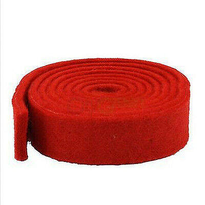 Piano Tuning Wool Felt Temperament Strip - Tapered Mute DT