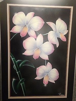 Orchid By Pema