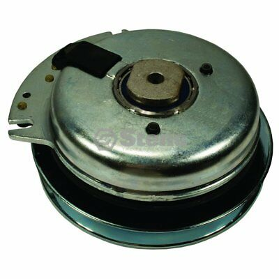 Electric PTO Clutch / Warner 5218-202