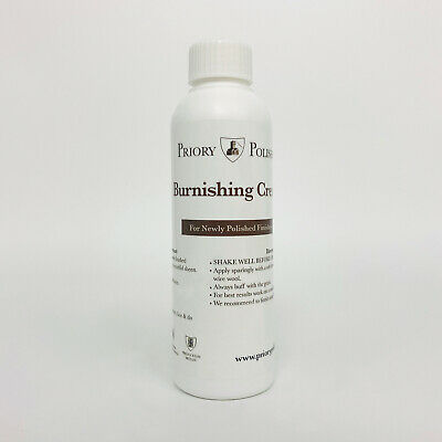 Burnishing Cream 250ml.