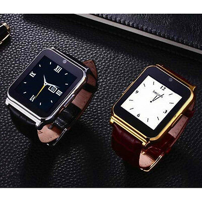 W90 Waterproof Bluetooth Smart Wrist Watch for IOS Android iPhone HTC Samsung IT