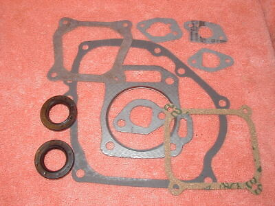 Predator Harbor Freight 60363 212 cc Loncin 210FA Hemi ENGINE PARTS - Gasket Set