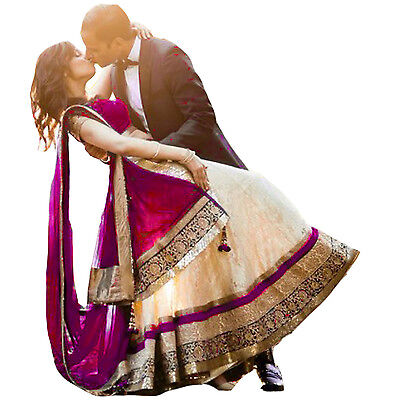 8 Traditional Party Wedding Rich Expensive Look Bollywood Lehenga Choli S-222 A
