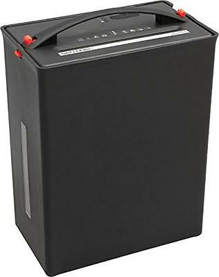 Sentinel FX124BC on Guard 12 Sheet Crosscut Compaction Paper Shredder, New, Free