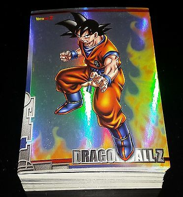 Dragon Ball Cards, Amada New Trading Card Part 1 Jp, Complete Collection
