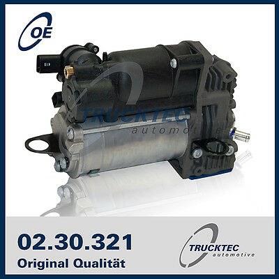 Kompressor AIR SUSPENSION COMPRESSOR FOR MERCEDES BENZ GL 4MATIC