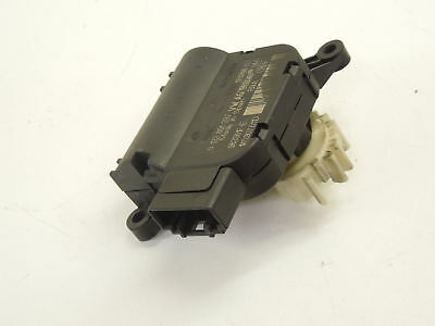 VW Golf Passat Climate Flap Positioning Motor for Recirc 1K0907511D