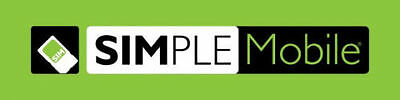 Simple Mobile $25 Refill FASTEST REFILL card Credit applied DIRECTLY to PHONE