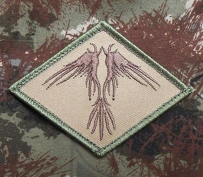 The Phoenix Tactical Usa Army Morale Combat Military Badge Multicam Hook Patch