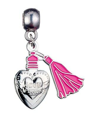 Harry Potter : LOVE POTION Slider Charm from The Carat Shop