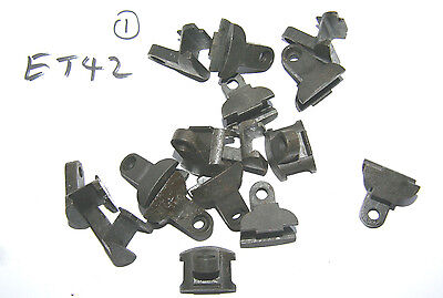 M1 Carbine Parts – M1 Carbine Recoil Plate - # ET42 , January Special $6.50