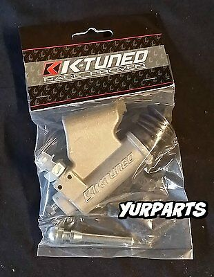 K-TUNED K-SERIES CLUTCH SLAVE CYLINDER K20 K24 RSX Civic SI EP3 TSX KTD-CLK-KSS