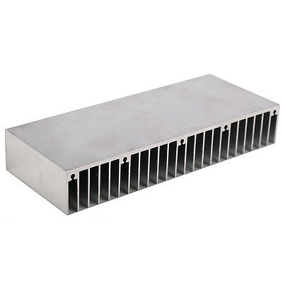 60x150x25mm HEATSINKS Aluminum Heat Sink for LED Power IC Transistor Heatsinks