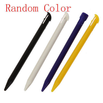 4Pcs Console For Nintendo 3DS LL/XL Pen Plastic Stylus Touch Screen Colorful