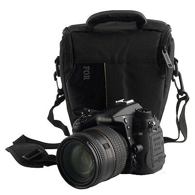 Waterproof Camera Shoulder Case Bag for Nikon D3200 D5200 D810 D750 D800E D3300