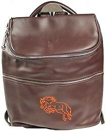 NEW AUSSIE SADDLERY Leather Back Pack