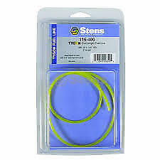 Rotary 14663 Aftermarket Cut Length Fuel Line / Stens 115-400
