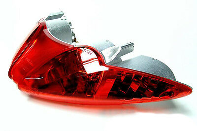 Aprilia Sport City 125-200cc Rear Brake Light Assembly