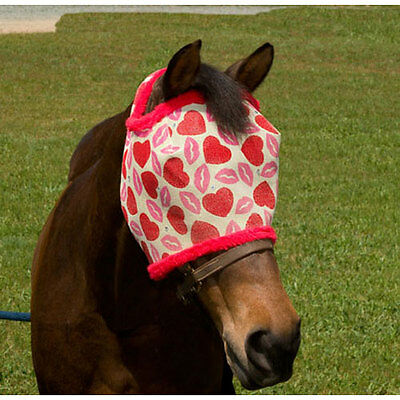 Heartbreaker Fashion Fly Mask