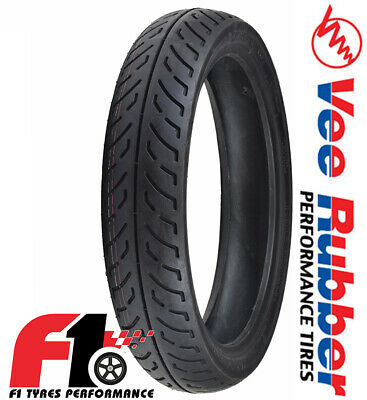 Gomma Moto Scooter Vee Rubber VRM224 100/80-16 50T