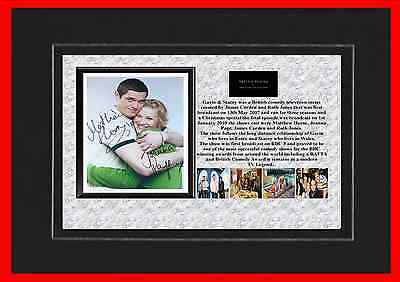 Gavin And Stacey Tv Mounted Display