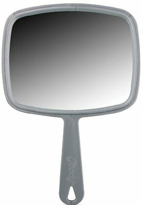 "Goody 11"" Large Hand Mirror #27847 Color May Very"