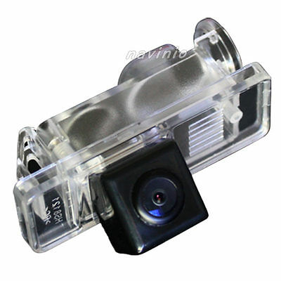 CCD Car backup Camera for Mercedes BENZ VITO VIANO PAL optional clear guide line